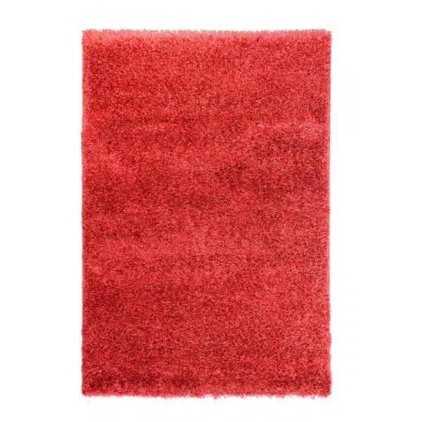 Sofiteks Kusový koberec Bursa red, 160x230 cm Sofiteks% Červená - Vrácení do 1 roku ZDARMA vč. dopravy + možnost zaslání vzorku zdarma