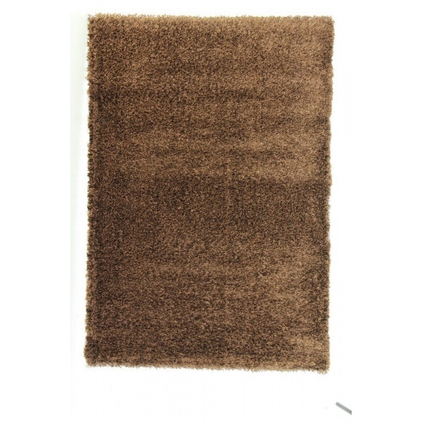 Sofiteks Kusový koberec Bursa Chocolate, 120x170 cm Sofiteks% Hnědá - Vrácení do 1 roku ZDARMA vč. dopravy + možnost zaslání vzorku zdarma