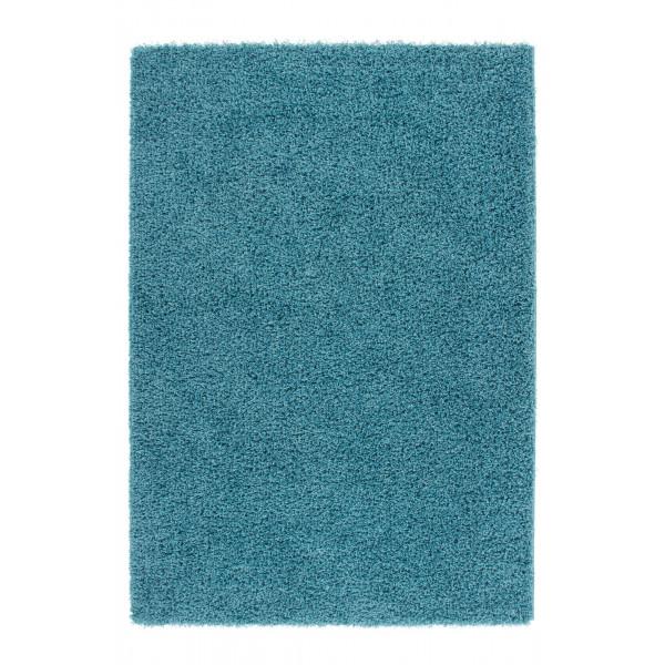 Lalee Kusový koberec Relax REL 150 blue, 40x60% Modrá - Vrácení do 1 roku ZDARMA vč. dopravy