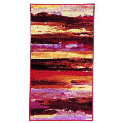 Kusový koberec Stella 78706 Red/Orange