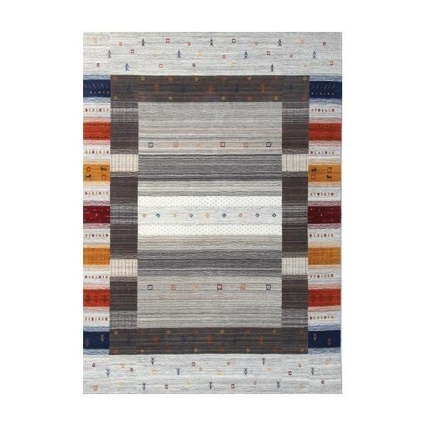 Lalee koberce Ručně vázaný kusový koberec HIMALAYA HIM 902 Natural , 80x150 cm% Béžová - Vrácení do 1 roku ZDARMA vč. dopravy