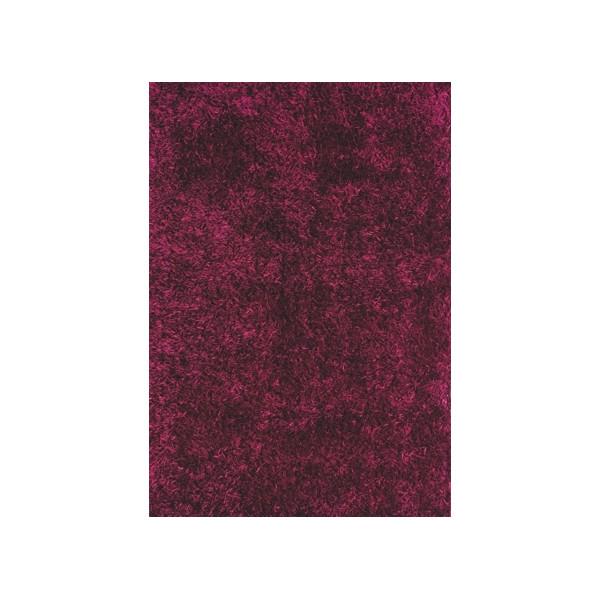 Spoltex Kusový koberec LILOU Framboise, 120x170 cm Spoltex% Fialová - Vrácení do 1 roku ZDARMA vč. dopravy