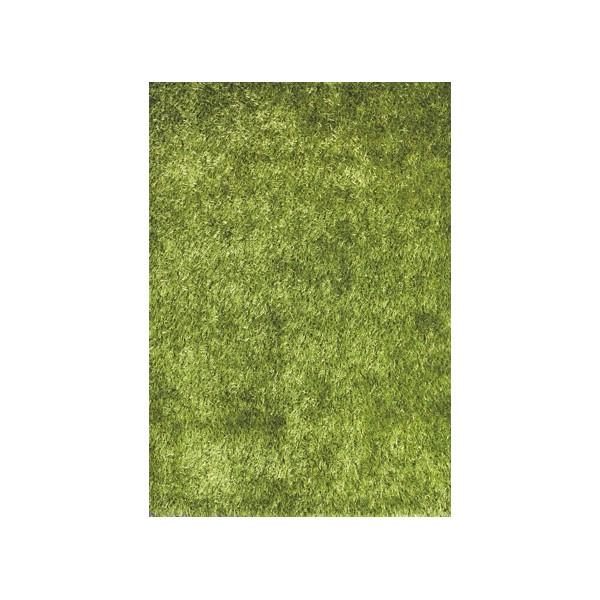 Spoltex Kusový koberec LILOU Green, 120x170 cm Spoltex% Zelená - Vrácení do 1 roku ZDARMA vč. dopravy