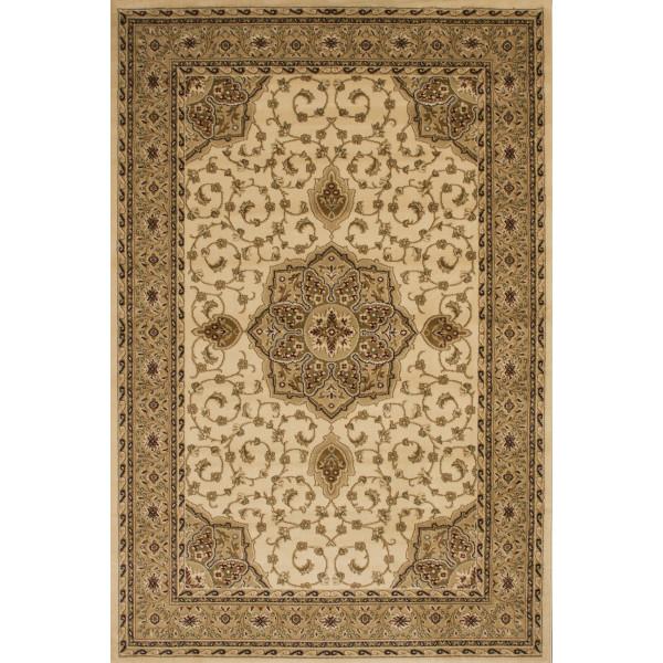 Lalee Kusový koberec Star STA 310 ivory, 160x230 cm% Béžová - Vrácení do 1 roku ZDARMA vč. dopravy