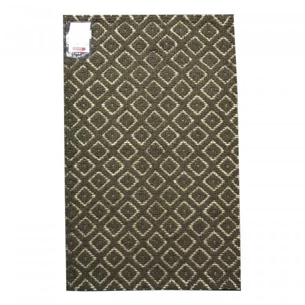 Ručně tkaný pravý indický koberec Earth Surface II, 60x90 Sleva 38%% Hnědá - Vrácení do 1 roku ZDARMA vč. dopravy