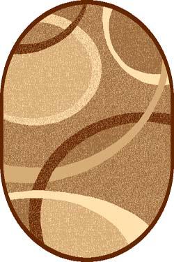 koberec practica 53 ebd ovál