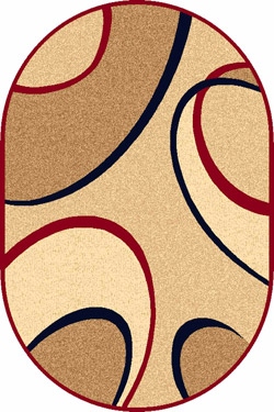 koberec practica 86ebc ovál