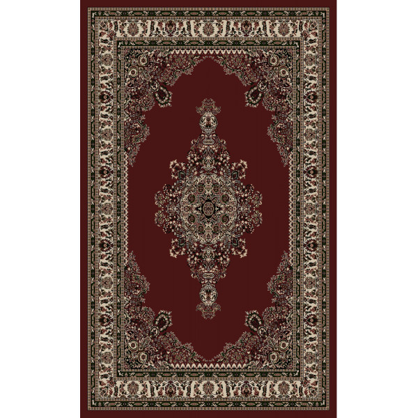 Ayyildiz koberce Kusový koberec Marrakesh 297 red, kusových koberců 80x150 cm% Červená - Vrácení do 1 roku ZDARMA vč. dopravy