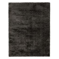 Kusový koberec Velvet Charcoal