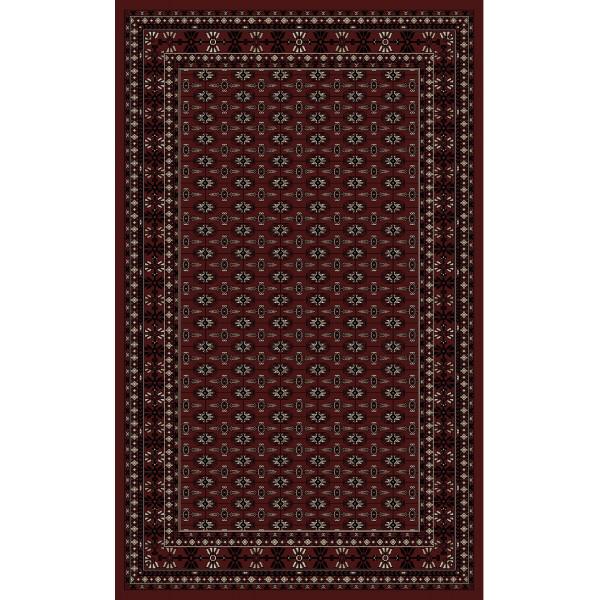 Kusový koberec Marrakesh 531 Red