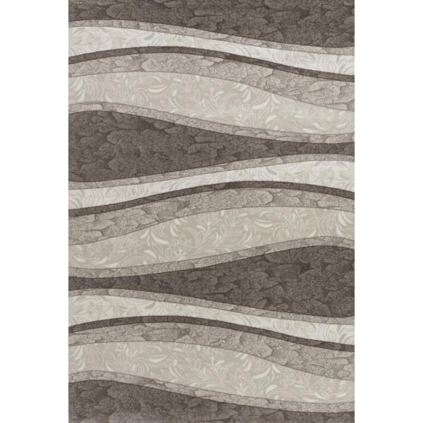 Kusový koberec Miami 6540 Brown