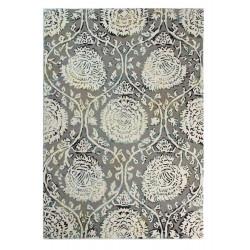 Kusový koberec Soho Vega Grey/Multi