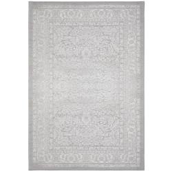 Kusový koberec Alpaca Huacaya Grey