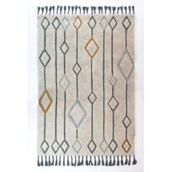 Kusový ručně tkaný koberec Solitaire Beau Multi