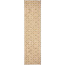 Kusový koberec Florence Alfresco Veneto Ochre