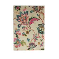 Kusový koberec Textures Gold Iris Pink