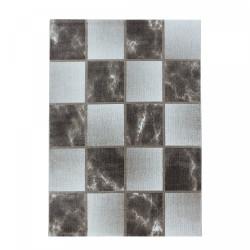Kusový koberec Ottawa 4201 brown