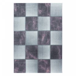 Kusový koberec Ottawa 4201 lila
