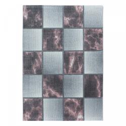 Kusový koberec Ottawa 4201 rose