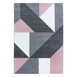 Kusový koberec Ottawa 4205 pink