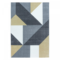 Kusový koberec Ottawa 4205 yellow