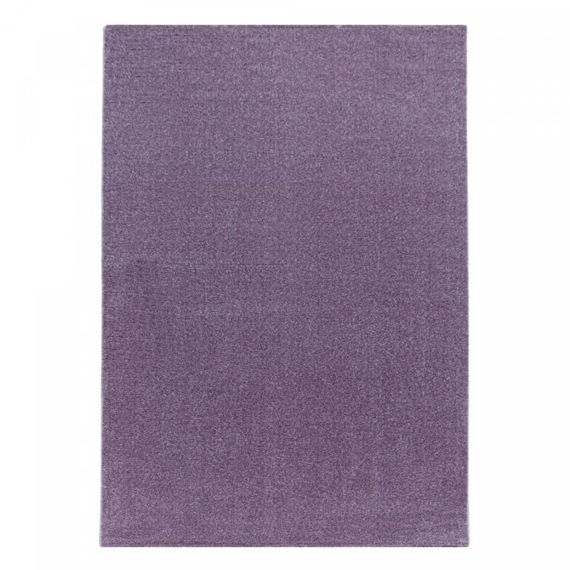 Kusový koberec Rio 4600 lila