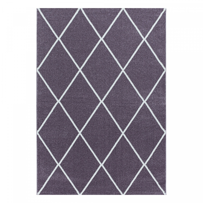 Kusový koberec Rio 4601 lila