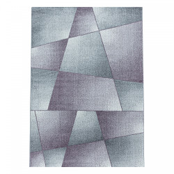 Kusový koberec Rio 4603 lila