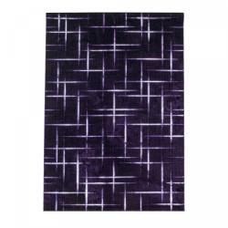 Kusový koberec Costa 3521 lila