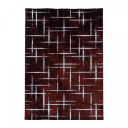 Kusový koberec Costa 3521 red
