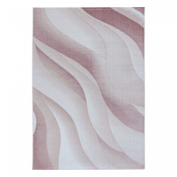 Kusový koberec Costa 3523 pink