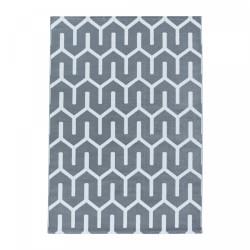 Kusový koberec Costa 3524 grey