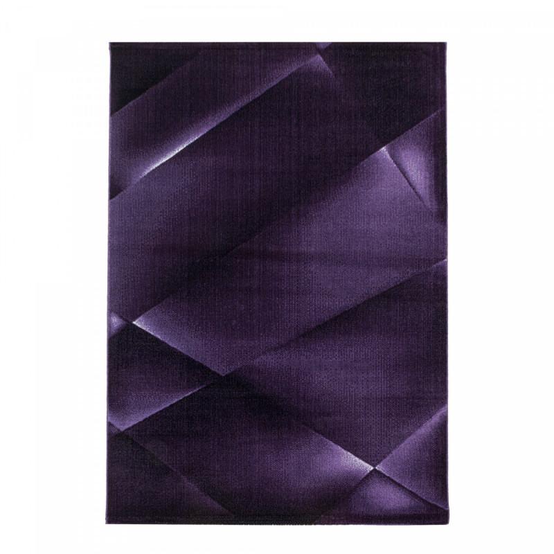 Kusový koberec Costa 3527 lila