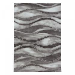 Kusový koberec Costa 3528 brown