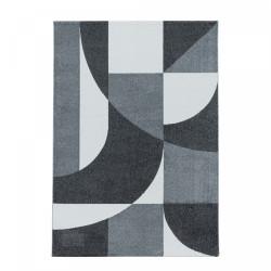Kusový koberec Efor 3711 grey