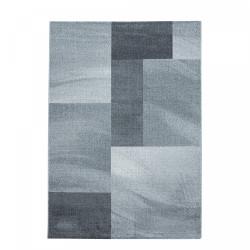 Kusový koberec Efor 3712 grey