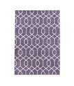 Kusový koberec Efor 3713 violet