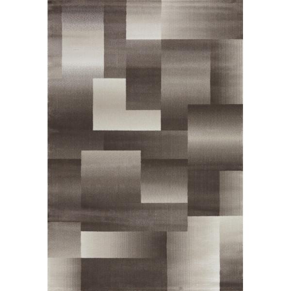 Ayyildiz koberce Kusový koberec Miami 6560 Brown, kusových koberců 80x150 cm% Hnědá - Vrácení do 1 roku ZDARMA vč. dopravy