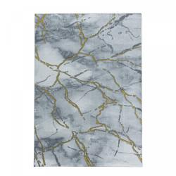 Kusový koberec Naxos 3815 gold
