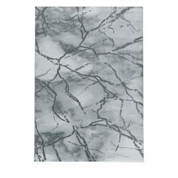Kusový koberec Naxos 3815 silver