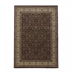 Kusový koberec Kashmir 2602 red