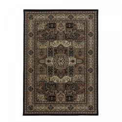 Kusový koberec Kashmir 2603 black