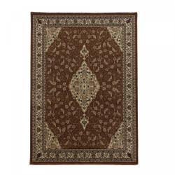 Kusový koberec Kashmir 2607 terra