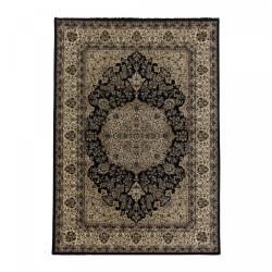 Kusový koberec Kashmir 2608 black