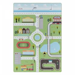 Kusový koberec Play 2902 green