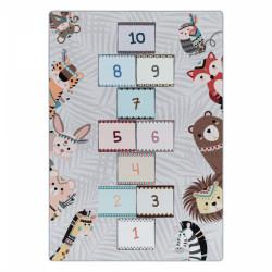 Kusový koberec Play 2903 grey
