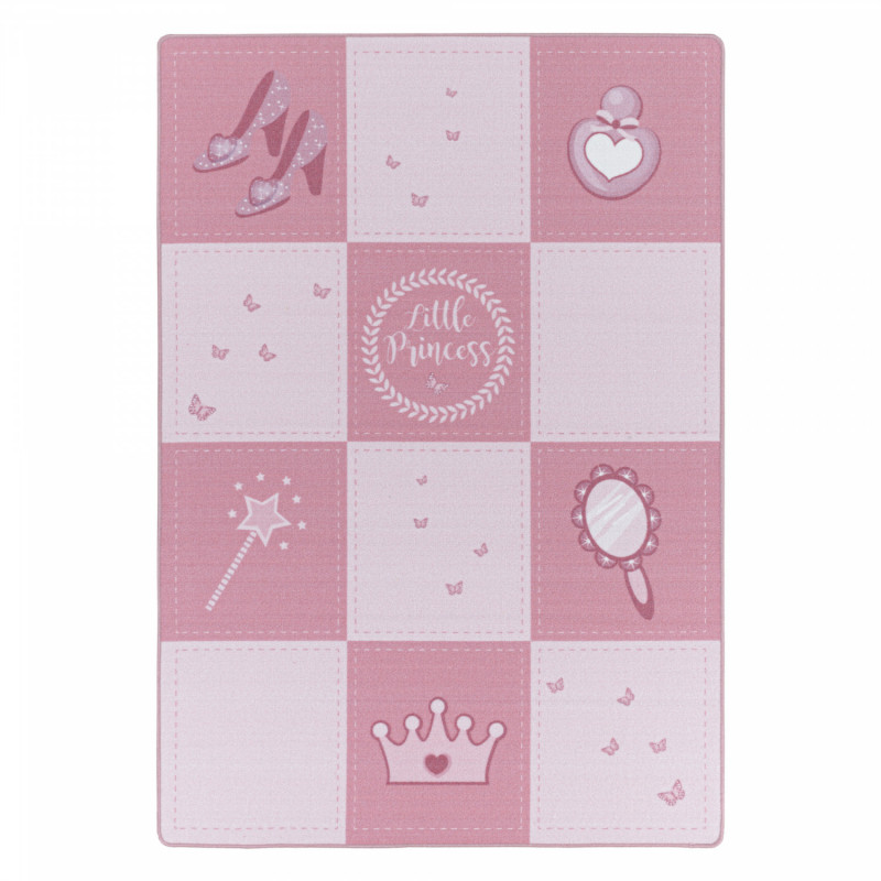 Kusový koberec Play 2905 pink