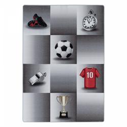 Kusový koberec Play 2906 grey