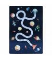 Kusový koberec Play 2910 navy
