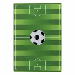 Dětský kusový koberec Play 2911 green